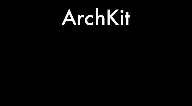 archKit